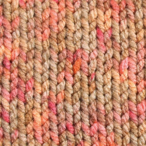 200 gr. Bravo Big Color, Fb. 081 kamel beige, Herbst/Winter 2013/14, Schachenmayr, Strickwolle