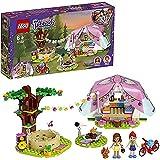 WXX Lego Amigos Diversión Camping pequeñas partículas ensambladas Building Blocks Traje Regalos de un Chica para la Educación Juguetes para niños de cumpleaños de Navidad