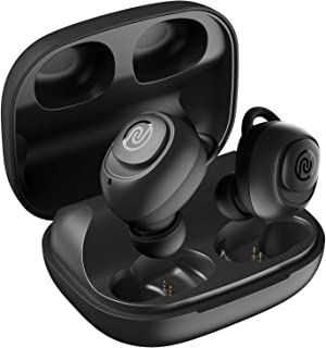 Noise Shots X5 PRO Bluetooth Truly Wireless Earbuds, 150 Hrs Playback with Qualcomm AptX and in-Built Powerbank for Revers...