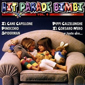 Hit Parade Bimbi (Vol. 4)