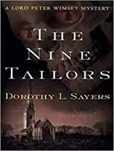Nine Tailors (English Edition)