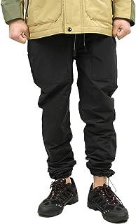 [ゼンローブ] ナイロンパンツ メンズ 正規販売店 ZANEROBE ジャンパ ボトムス JUMPA LITE NYLON PANT BLACK 704-FLD (コード:4141701313)