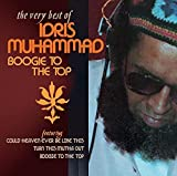 Boogie To The Top - Very Best Of by Idris Muhammed