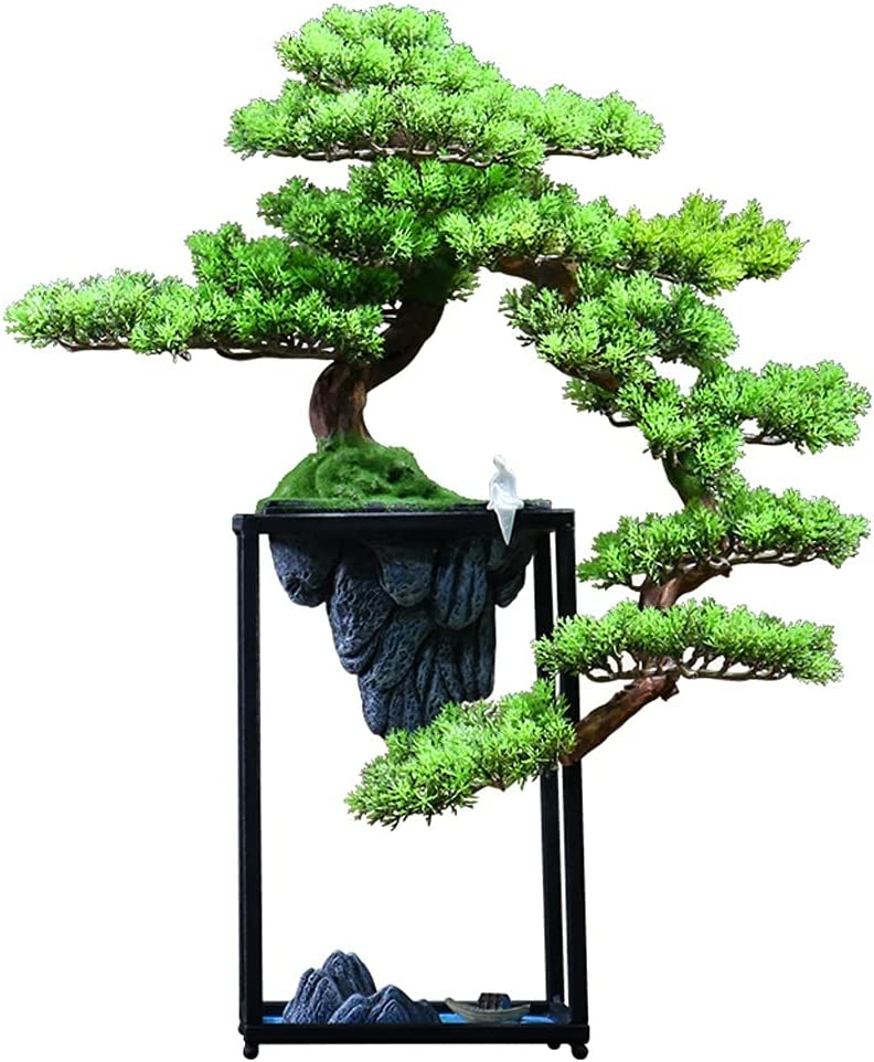 New item Artificial Bonsai Trees Tree Chinese Super Special SALE held Zen Lands