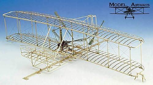 producto de calidad Wright Wright Wright Flyer 19031  16Stand Modelo  marca en liquidación de venta