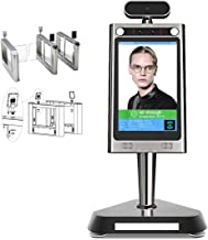 Infrared Sensor Temperature Measurement Face Recognition Access Control System Door Infrared Tablet Camera for Entrance an...