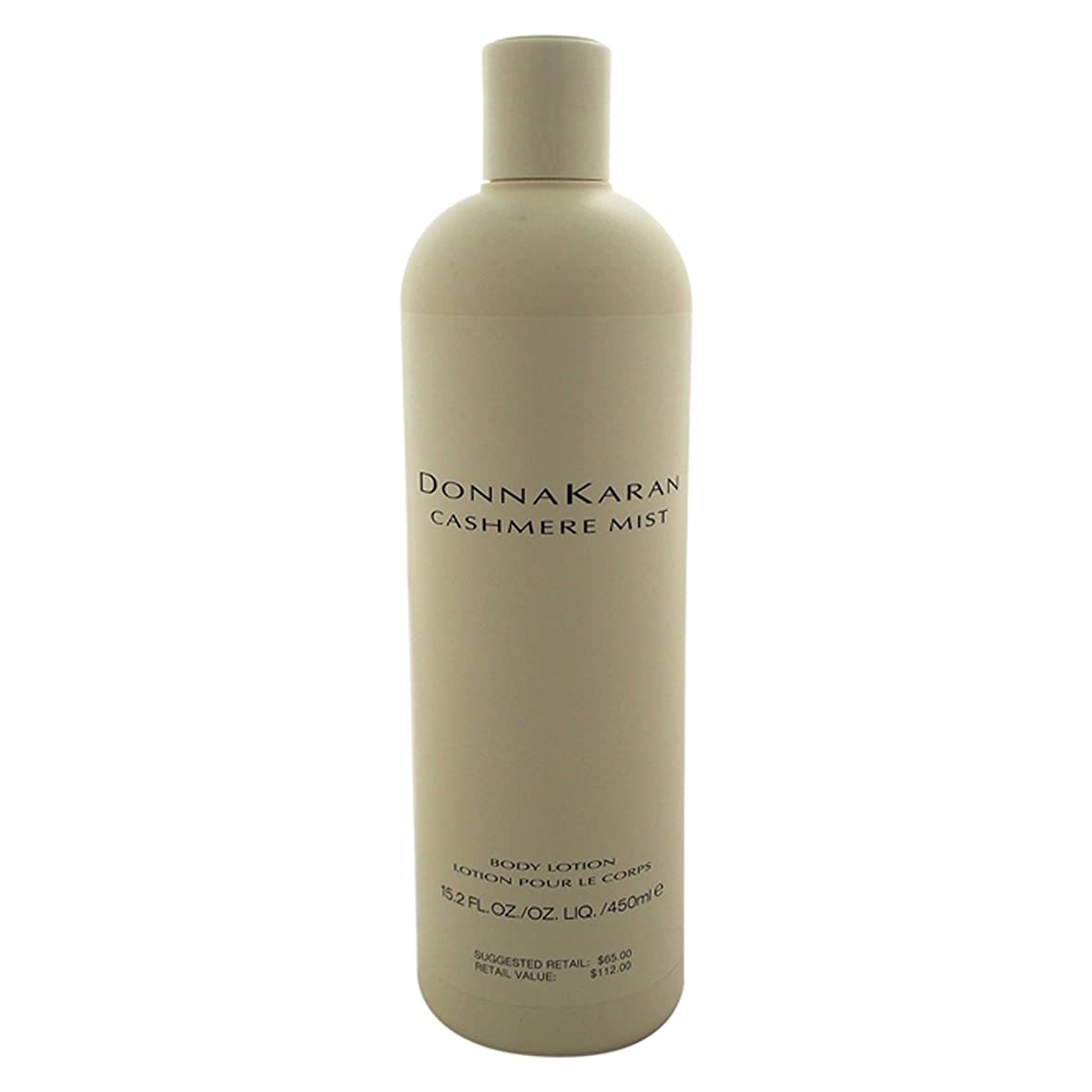 出席添付同化CASHMERE MIST by Donna Karan Body Lotion 15.2 oz