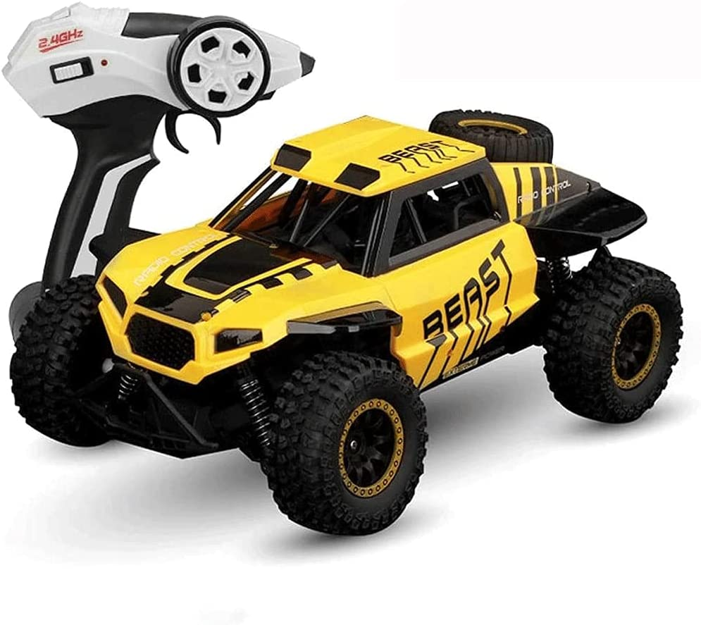 Hejuy All Terrain Climbing Outstanding Off-Road RC Vehicle 14 Large sold out 1 Drift