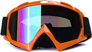 Aooaz Outdoor Motorcycle Goggles Riding Glasses Ski Goggles Tactical Goggles For Men And Women