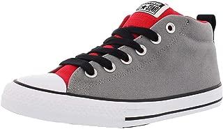 Converse Chuck Taylor All Star Street Mid Sneakers (Little Kid/Big Kid)