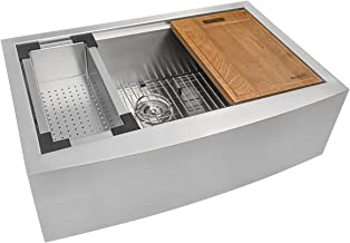 Best small sink dimensions Reviews