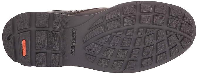 Rugged Bucks Waterproof Boot, Tan