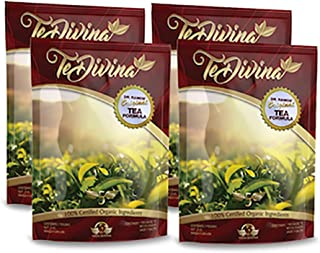 The Original Detox Tea Formula 4 weeks supply. Excellent assistance during the weight loss and detox program (Original Ver...