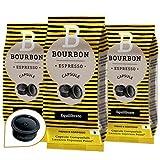 Caffe Bourbon Cápsulas Lavazza Espresso Point equilibrato