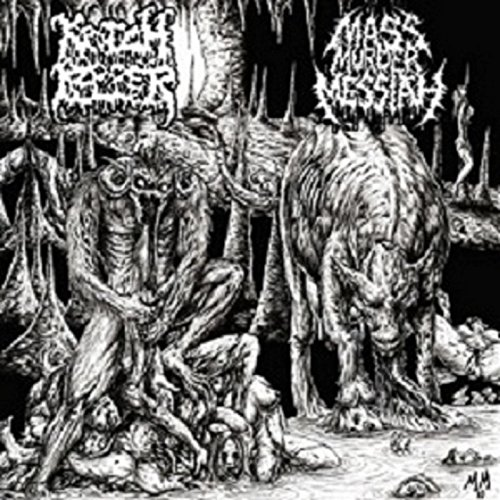 Putrescent Pools of Piss and Bloody Chunks [Explicit]
