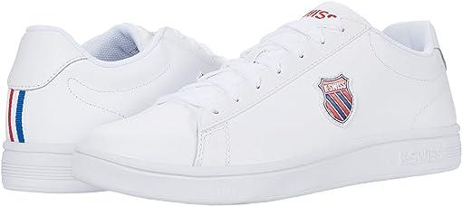 White/Corporate