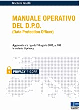 Permalink to Manuale operativo del DPO (Data Protection Officer) PDF