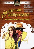 Another Man Another Chance [DVD] [Import]