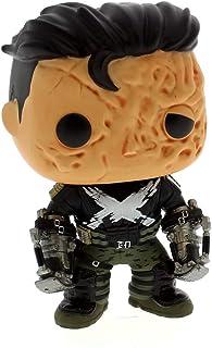 Funko Pop! Vingadores Guerra Civil - Marvel Crossbones #139