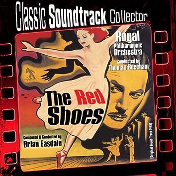 The Red Shoes (Original Soundtrack) [1948]