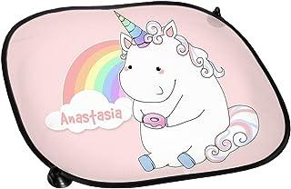Prinzessin Anastasia Baby Kind an Bord M/ädchen Auto-Zeichen Prinzessin001