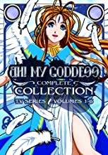 Best ah my goddess complete collection Reviews