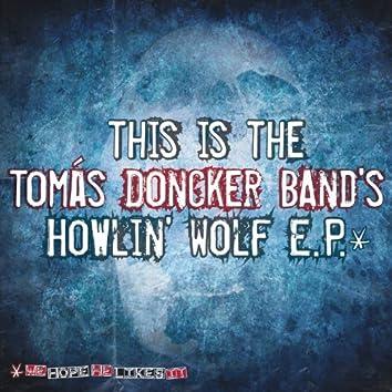 Howlin' Wolf EP