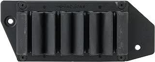 TacStar 4 Shot Sidesaddle Black