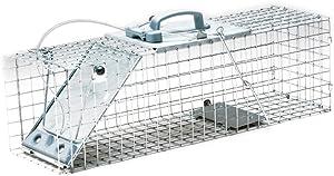 Havahart 1083 Door Cage Trap