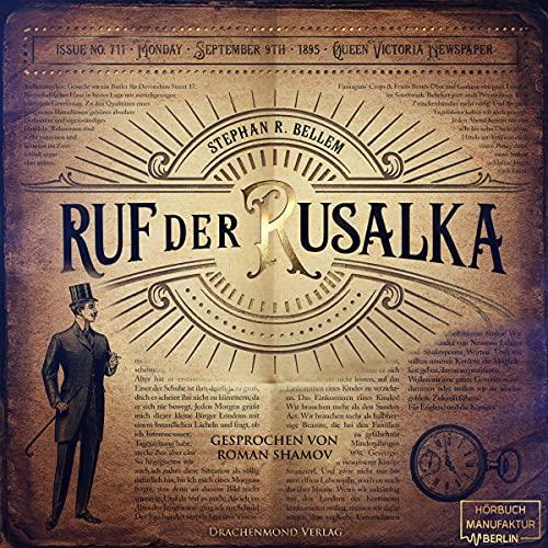 Ruf der Rusalka Titelbild
