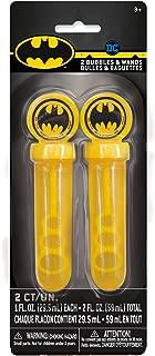 Batman Bubble Party Favors, 2ct