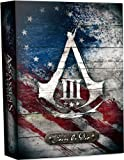 Ubisoft Assassins Creed III: Join or Die Edition, Xbox 360 Xbox 360 Tedesca videogioco
