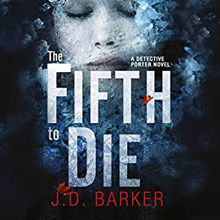 The Fifth to Die cover art