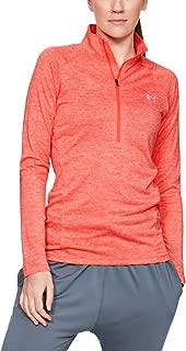 Women's Tech Twist ½ Zip Long Sleeve Pullover