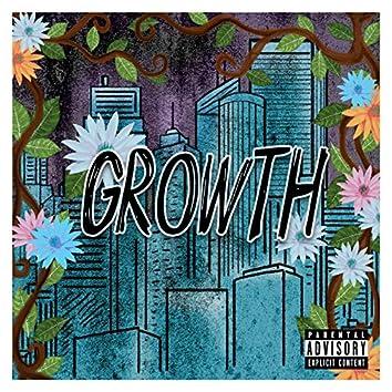 Growth EP