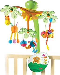 TINY LOVE Sweet Island Dreams Baby Mobile