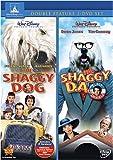 The Shaggy D.A./The Shaggy Dog (2011) dvd