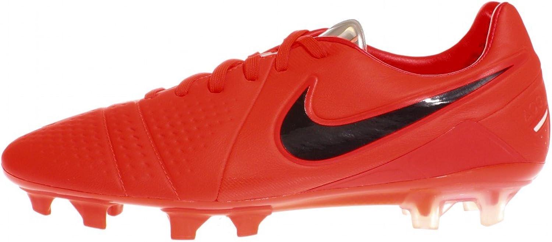 Nike CRT360 Maestri III FG 525166 Neonrot 600 Fussballschuhe