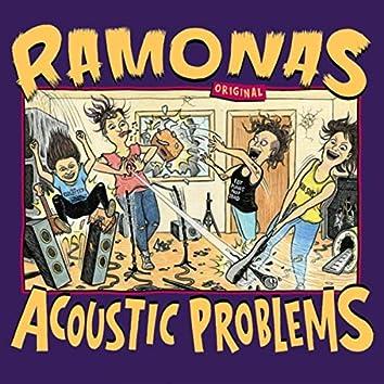 Acoustic Problems