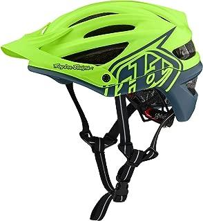 Troy Lee Designs Adult All Mountain XC Mountain Bike A2 Jet Helmet