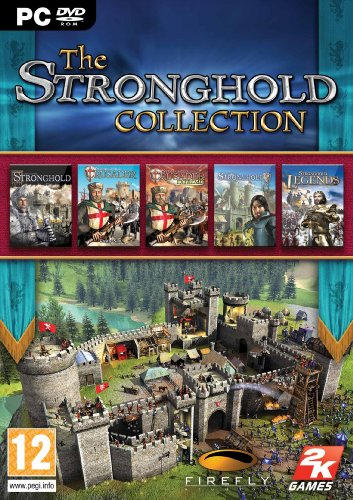 Take-Two Interactive The Stronghold Collection (PC)