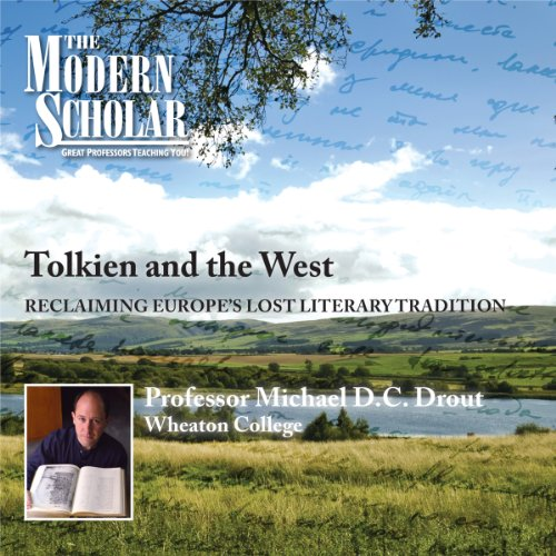 Tolkien and the West Titelbild