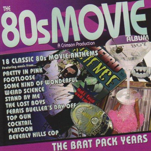 The 80s Movie Album: The Brat Pack Years