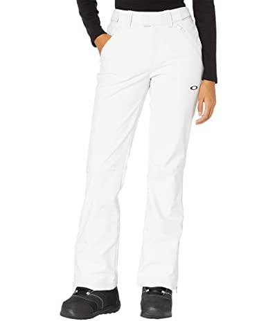 Oakley Softshell Pants (White) Women