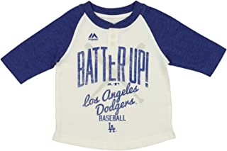 06bc6509b Amazon.com  MLB - Baby Clothing   Clothing  Sports   Outdoors