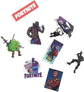 Selfches Game Stickers Laptop Stickers Car Motorcycle Bicycle Luggage Decal Graffiti Car Sticker Cartoon Sticker (46 pcs/Pack)