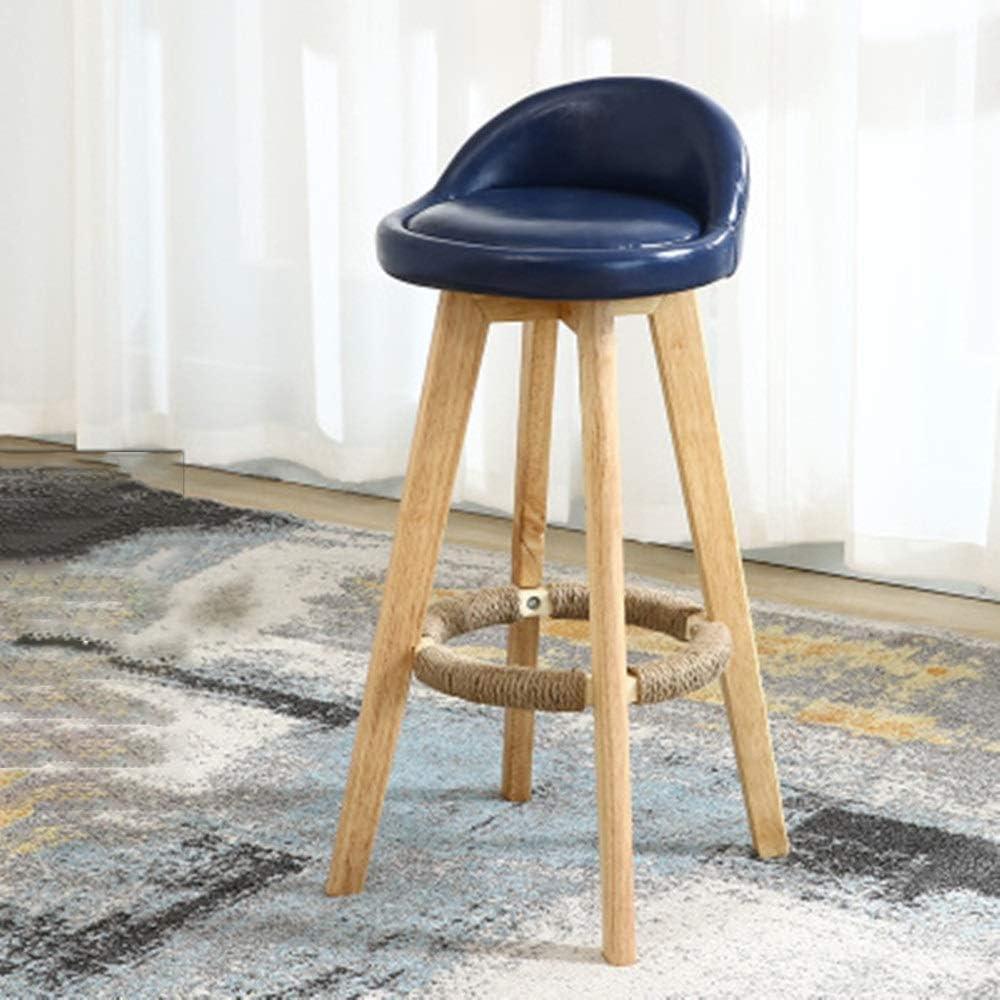 SUZYN Chair Wooden 70% OFF Outlet Modern Casual Bar Breakfast for Great interest Restaur