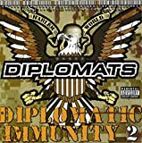 Diplomatic Immunity 2 [Explicit]