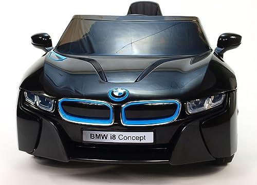 BMW Voiture électrique i812V Enfant