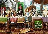 Poster Alice im Wunderland Alice im Wunderland Wall 03